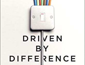 """Driven by Difference""- Book review"